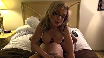 Nina hartley, Black granny, Old teacher
