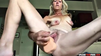 Hairy pussy, Hairy pussy orgasm
