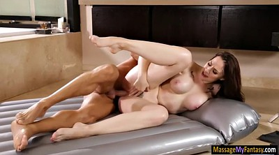 Chanel preston, Hairy busty, Preston