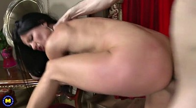Mom and son, Young old, Cumshot mom, Granny facial, Son and mom, Mom and young