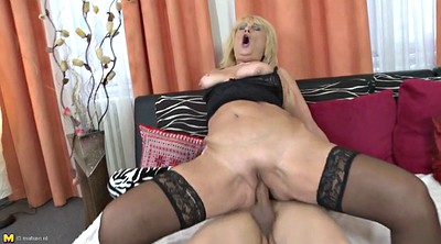 Mom son, Mom son amateur, Seduced mom
