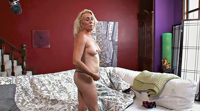 Hairy mature, Saggy, Hairy saggy, Hairy casting, Hairy blonde pussy, Casting mature