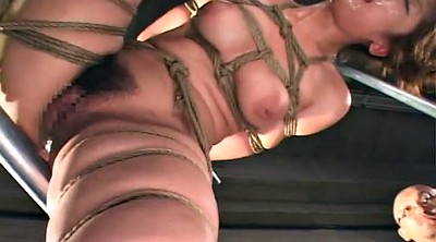 Nipple, Rope, Nipple fuck, Roped