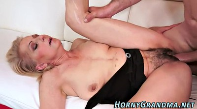Doggystyle, Hairy hd, Granny hairy, Blonde granny