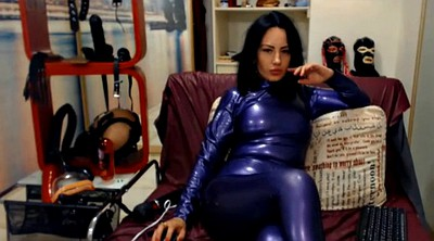Latex, Cam