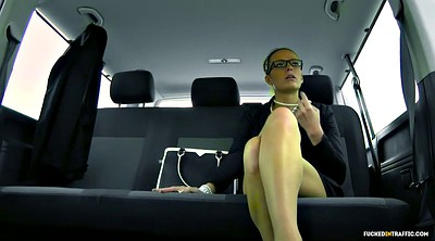 Czech car, Czech, Czech public, Czech lady, Office lady, Car sex