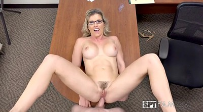 Cory chase, Cougar, Missionary, Found