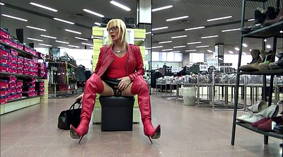 Chastity, Shop, Shopping, Outdoor, Milan