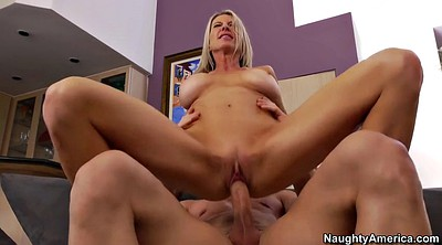 Starr, Emma, Reverse cowgirl