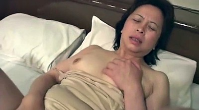 Asian granny, Granny asian, Hairy granny, Hairy masturbation mature