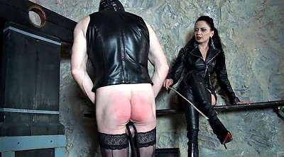 Spanked, Spank, Boots
