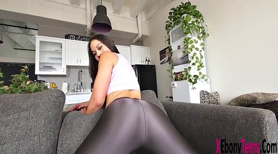 Ass creampie, Big ass black, Pov creampie