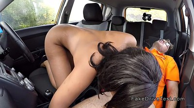 Blacked, Driving