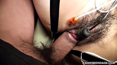 Slave, Hairy anal, Pain, Japanese bdsm, Asian anal pain, Slave asian