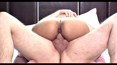 Barby, Riding creampie, Shemale big