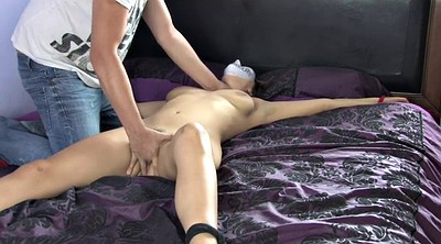 Hand, Tied up, Public sex, Public bdsm