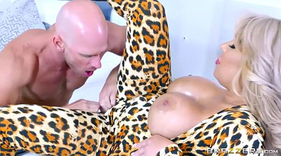 Hunting, Hunt, Big cock blowjob, Alyssa lynn