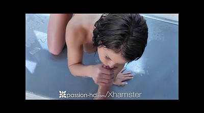 Peta jensen, Shower, Passion hd