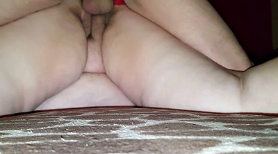 Mature bbw, Creampie eating, Mature bbw creampie