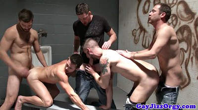 Muscle, Queen, Public gay