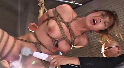 Roped, Japanese bondage