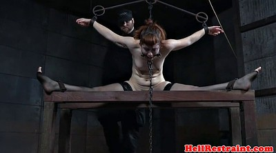 Caning, Dungeon, Caned