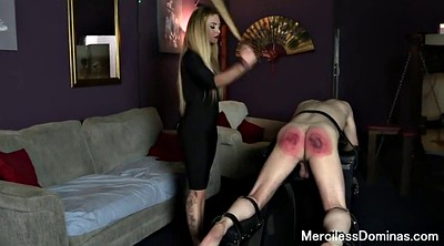 Classical, Vintage spanking