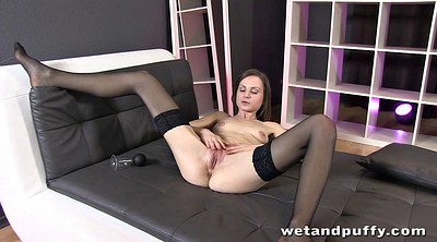 Black stockings, Darling, Stockings solo, Stocking sex