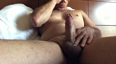 Morning, Gay cumshot