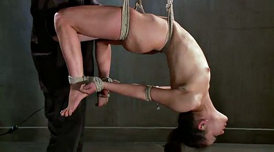 Rope, Vibrator, Submissive, Roped
