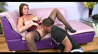 Mature interracial, Mo m