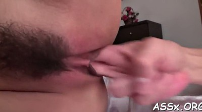 Japanese anal, Blowbang, Hot japanese