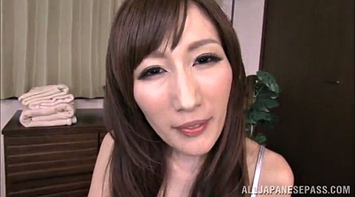 Japanese blowjob, Asian handjob, Big tits japanese