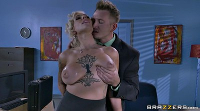 Boss, Lick, Harlow harrison, Office boss