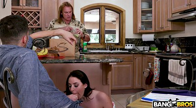 Daddy, Angela white