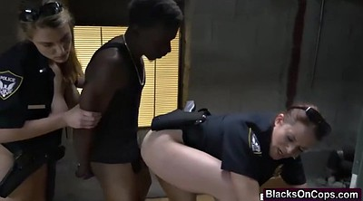 Uniform, Asian big black cock, Asian and black