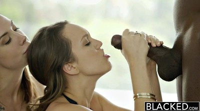 Jade, Chanel preston