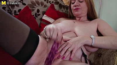 Breast, Shaved granny, Cougar mom