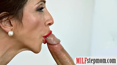 Ariella ferrera, Stepmoms