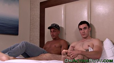Soldier, Amateur gay