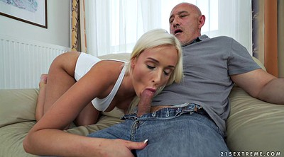Farting, Young creampie