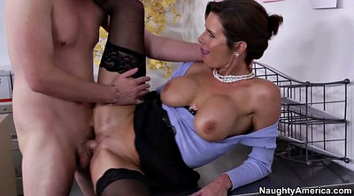 Veronica avluv, Boss