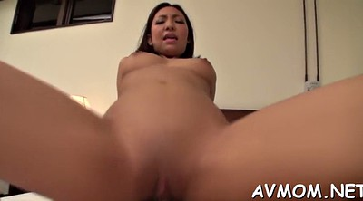 Japanese, Japanese mom, Japanese milf, Asian mature, Three, Japanese mature