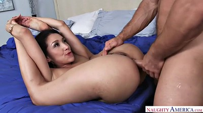 Vicky, Latin anal, Hairy anal