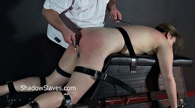 Spank, Whipped, Footing