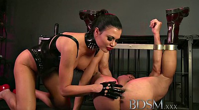 Anal bdsm, Mistress, Anal toy, Exposed