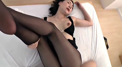 Japanese pantyhose, Japanese hot