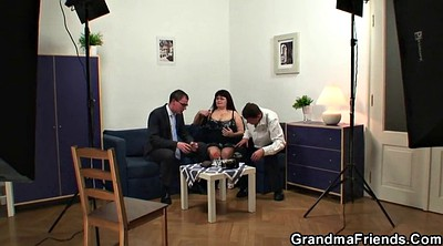 Mommy, Grannies, Cock, Young old, Mature swallow, Mature wife