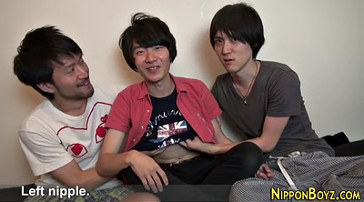 Japanese anal, Japanese handjob, Gay japanese, Japanese fuck, Threesome japanese, Threesom