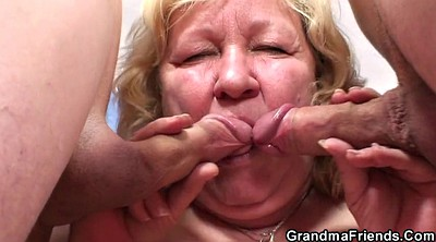 Granny, Mature double